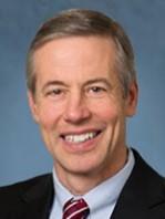 Rep. Matt Claman photo