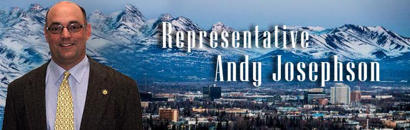 Rep. Andy Josephson