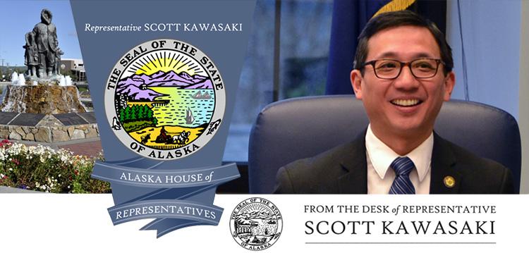 Rep. Scott Kawasaki