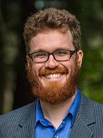 Representative Justin Parish