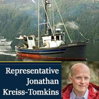 Rep. Kreiss-Tomkins Newsletter