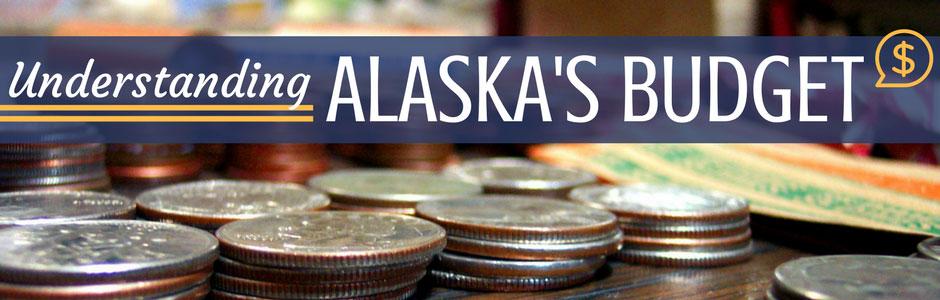 Understanding Alaska's Budget