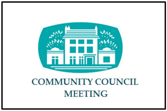 Image result for community council meetings