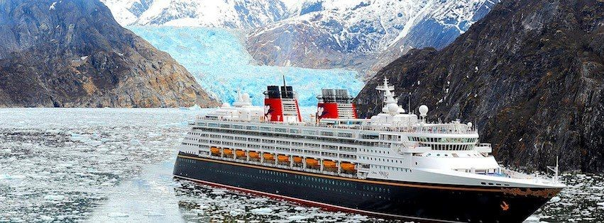 Exciting Disney Cruise Line Port Excursions in Sitka, Alaksa ...