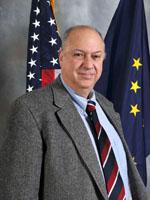 Rep. Max Gruenberg