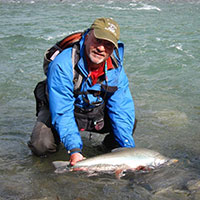 NEWS: Rep. Gara Calls for Feds to Reconsider Ruling Endangering Wild Kenai River Kings, Rainbows and Dollies