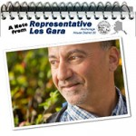 Press Release: Rep. Gara Honored in D.C. for Work to Help Alaska's Foster Youth