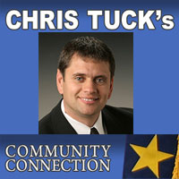 Rep. Tuck's Newsletter: Neighborhood Crime Alert