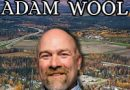 Rep. Wool Newsletter