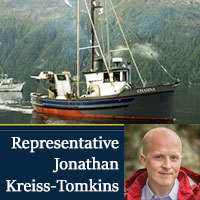 Rep. Kreiss-Tomkins' March 18th Newsletter