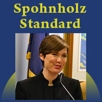 Rep. Spohnholz's Newsletter: Update and Meeting Reminders