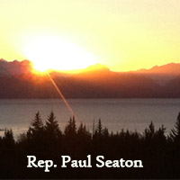 Rep. Seaton Newsletter