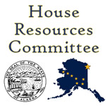 NEWS: Resources Committee Co-Chairs Call for Continued Work on Climate Change in Alaska