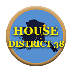 House District 38: Your E-News Update, February 24, 2018