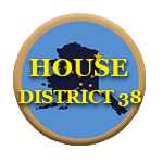 House District 38 Your E-News Updates from the Legislative Session, February 28th 2018