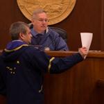 Alaska Legislature Urges Development of Critical Arctic Infrastructure