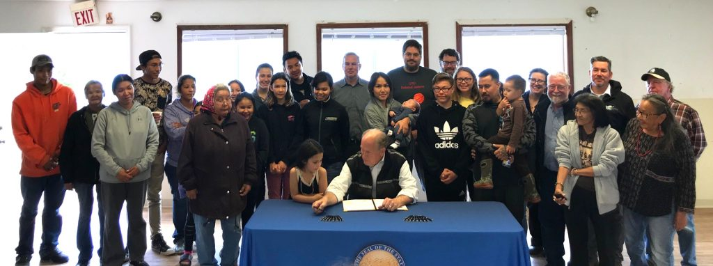 NEWS: Governor Walker Signs Legislation to Support Rural Communities