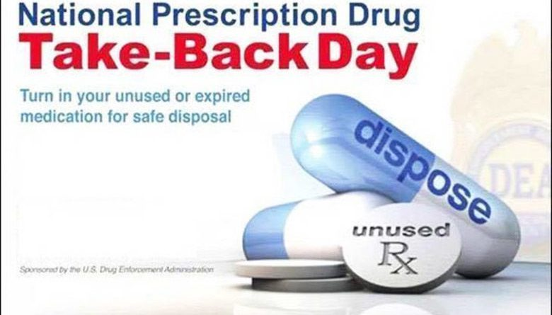 NEWS: Be Safe with Prescription Drugs
