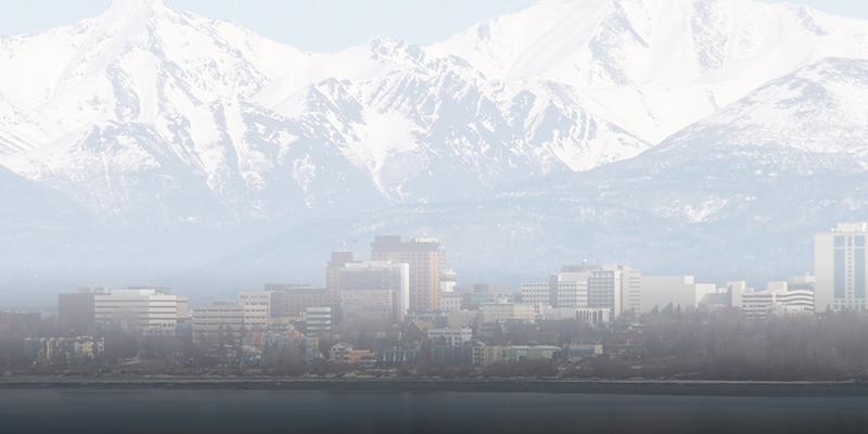 NEWS: Anchorage Legislators Want Your Feedback on Saturday