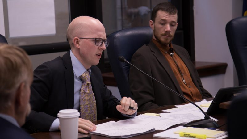 House proposal would prevent Legislature from overspending Permanent Fund