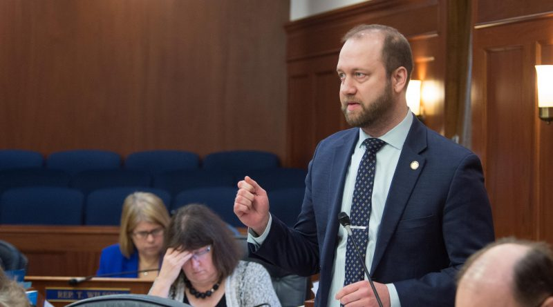 Legislation strengthening Alaska sex crime laws clears final legislative hurdle