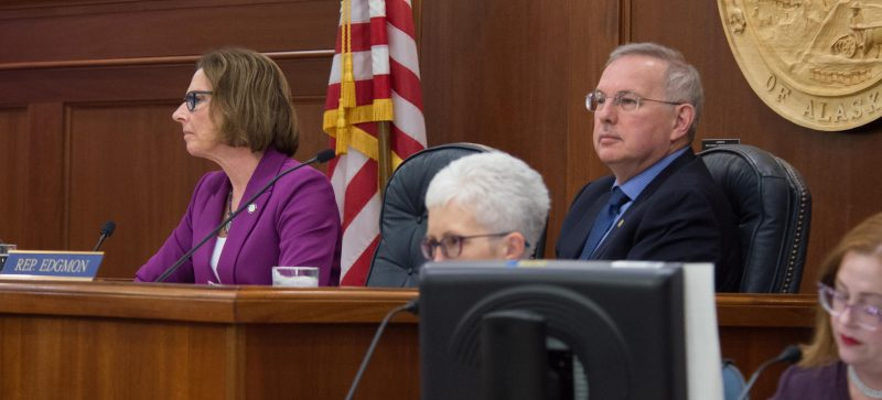 Alaska Legislature forms working group to recommend improvements to VPSO program