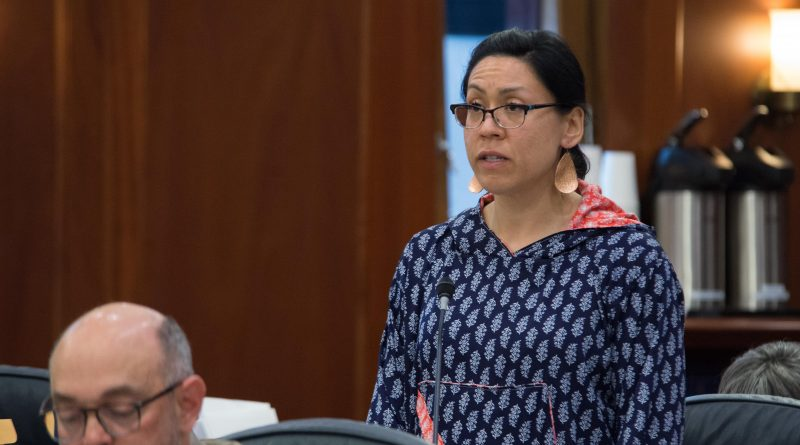 Legislature votes to permanently establish November as Alaska Native Heritage Month