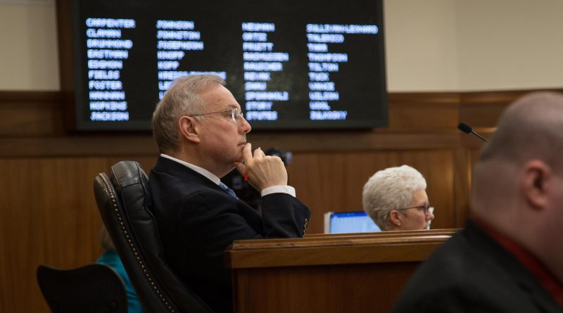Speaker Edgmon releases statement on special session
