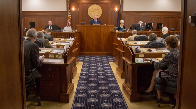 House Majority to continue working on PFD, capital budget as special session ends
