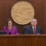 Alaska Legislature to hold veto override session on Wednesday