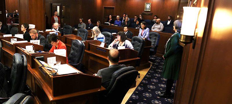 Legislature votes to restore essential programs and services, provide $1,600 PFD