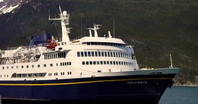 Limited ferry schedule a health and safety issue for Coastal Alaskans, not just an 'inconvenience'