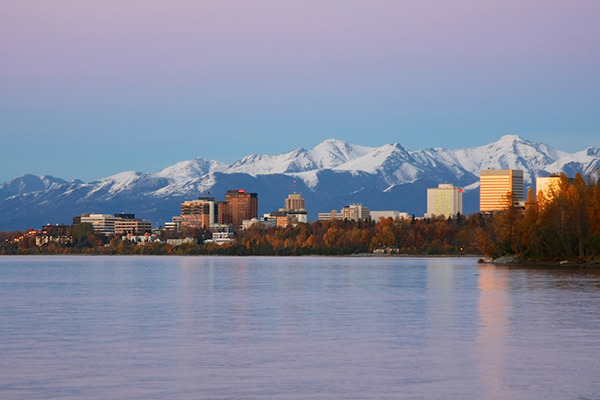 Alaska lawmakers recognize the 50th anniversary of Earth Day