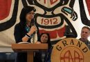 November formally established as Alaska Native Heritage Month