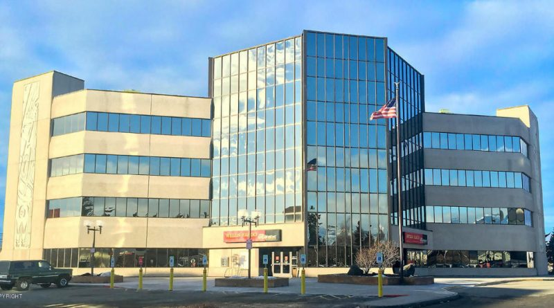Representative Claman to host fall constituent meeting at Anchorage Legislative Office
