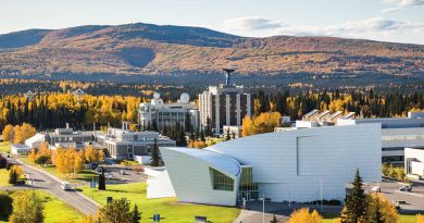 Lawmakers encourage preservation of athletic programs at UAA, UAF