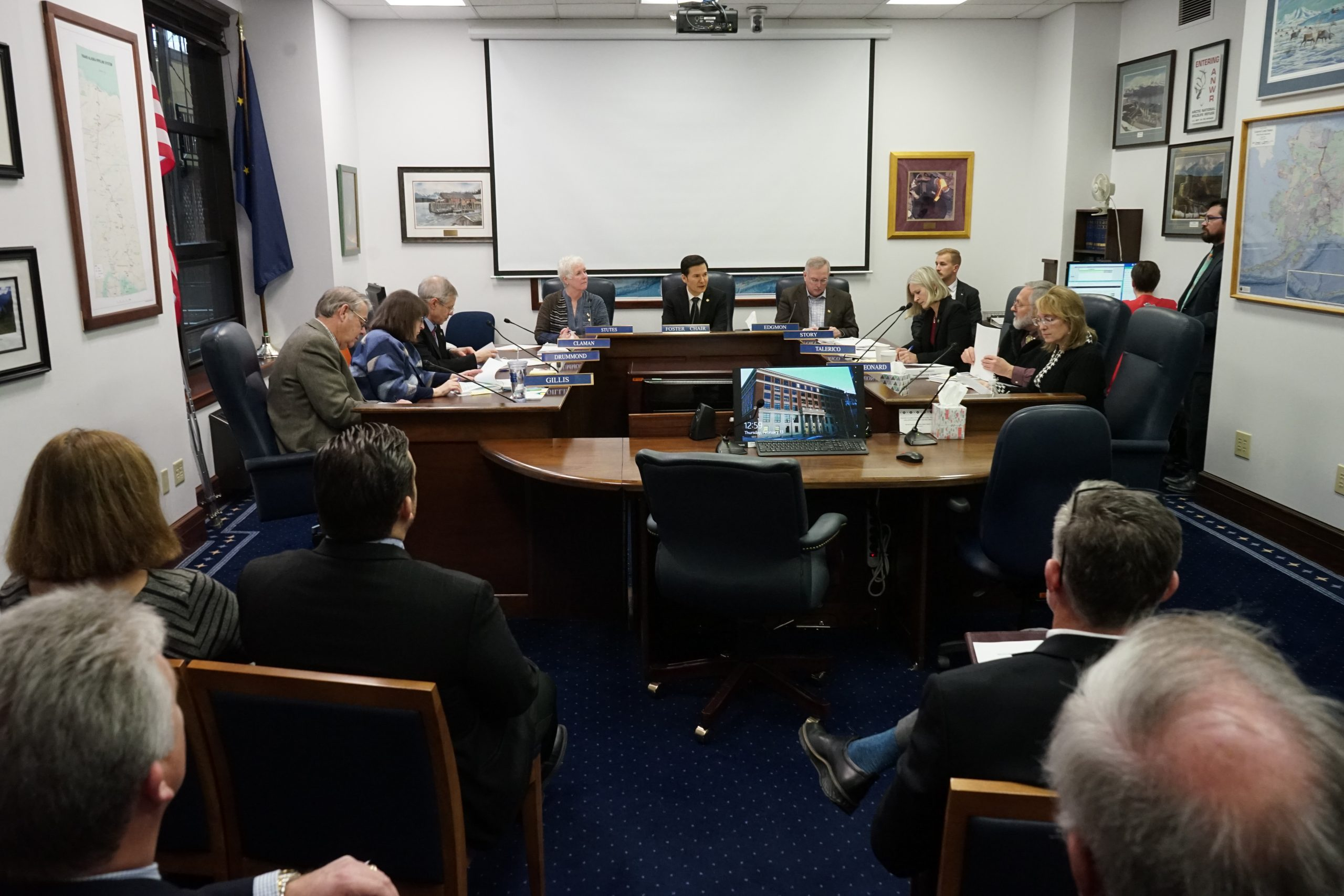 DOT budget subcommittee adds $18.7 million to get ferries up and running again