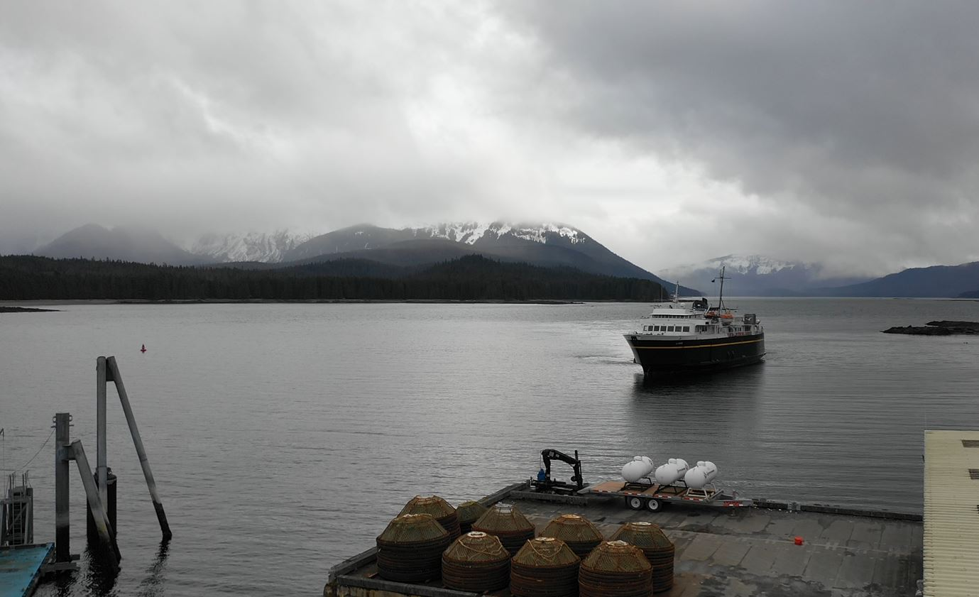 New proposals would protect Alaska's ferries, chart new course for AMHS