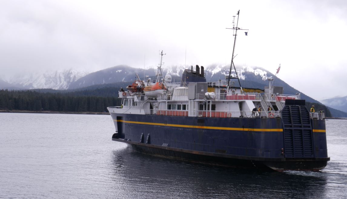 Lawmakers demand urgent action to restore the Alaska Marine Highway System