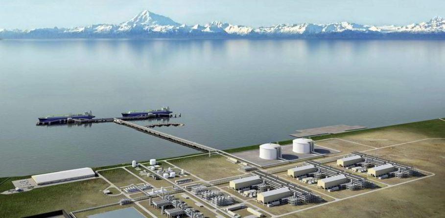 Lawmaker urges communities to support Alaska LNG Project