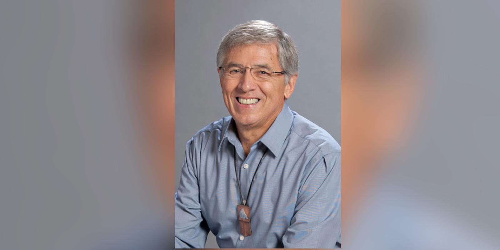 Speaker Edgmon sends condolences to Mallott family, remembers former lieutenant governor