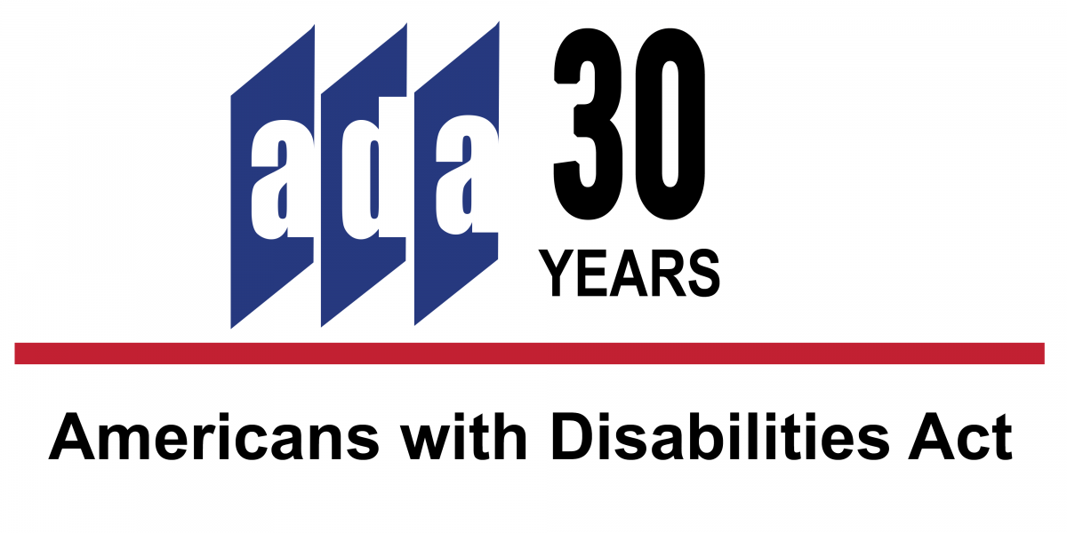 Lawmaker commemorates 30th anniversary of Americans with Disabilities Act